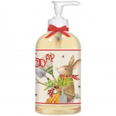 Garden Tools Rabbit Liquid Soap