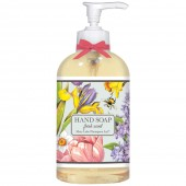 Spring Flower Medley Liquid Soap