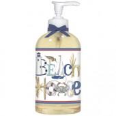 Beach House Liquid Soap