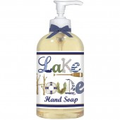 Lake House Liquid Soap
