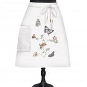 Butterflies Bistro Apron