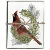 Cardinal Boxed Greeting Cards