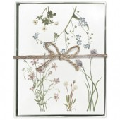 Wildflowers Boxed Greeting Cards