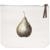 Pears Canvas Pouch