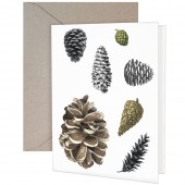 Pinecones Gift Card