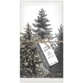 Evergreen Napkins