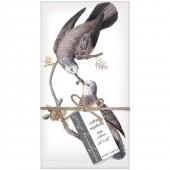 Love Birds Napkins S/4