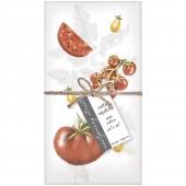 Tomatoes Napkin S/4