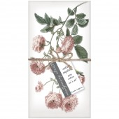 Rambling Rose Napkins S/4