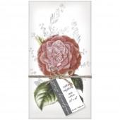 Camellia- Dark Pink Napkins