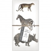 Animal Safari Napkins