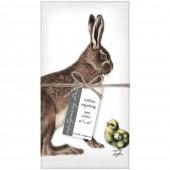 Bunny Chick Napkins