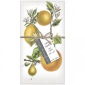 Citrus Branch Napkins
