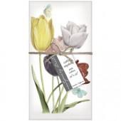 Tulips Napkins