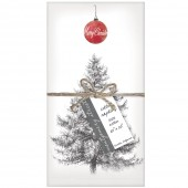 Christmas Tree Set of 4 Napkins