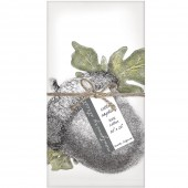Acorn Set of 4 Napkins