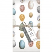 Eggs Set of 4 Napkins