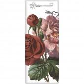Roses Soap Bar