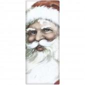 Santa Soap Bar