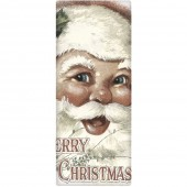 Jolly Santa Soap Bar