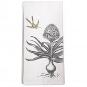 Hyacinth Towel