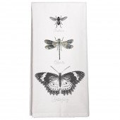 Insects Towel