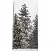 Evergreen Towel
