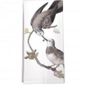 Love Birds Towel