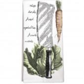 Knife Towel