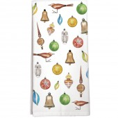Ornaments Towel