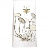 Mushroom Mantis Towel