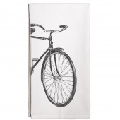 Beach Cruiser Towel