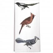 Birds Towel