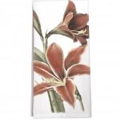 Amaryllis Towel