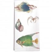 Fish Color Towel