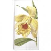Daffodil Towel