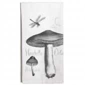 Mushroom Towel