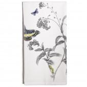 Butterfly & Milkweed Towel
