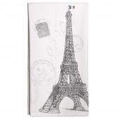 Eiffel Tower Towel