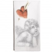 Cupid Towel