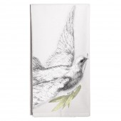 Dove Towel