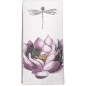 Lotus Towel