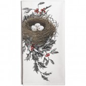 Nest Holly Towel