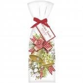 Hanging Bells Towel Set