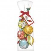 Ornaments & Lights Towel Set