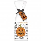 Jack O Lantern Towel Set