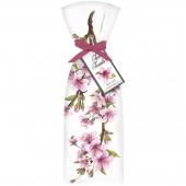 Cherry Blossoms Towel Set