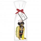 Dachshund Hotdog Towel Set