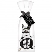 Cat Mummy Towel Set
