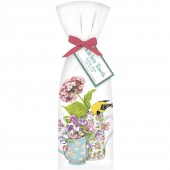 Chintz Vases Towel Set